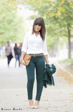 Get Inspired with this latest Best Casual Office Outfit for every Ladies of styles at the moment,This styles will leave you looking ravishing and cut… Summer Work Outfits, Casual Work Outfits, Business Casual Outfits, Professional Outfits, Mode Outfits, Work Casual, Casual Chic, Fall Outfits, Fashion Outfits