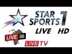 Star Sports 1 Hindi Live Streaming in 2020 Star cricket