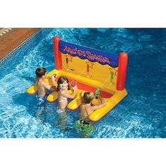 Amazon Com Pottery Barn Kids Inflatable Shark Kiddie Pool