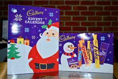 Cadbury Advent Calendars and Variety boxes are available at both North Vancouver and Kitsilano stores! North Vancouver, Advent Calendars, Boxes, Reusable Tote Bags, African, Products, Crates, Box, Cases