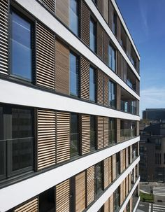 LIVINGSTONE by Duco Ventilation & Sun Control