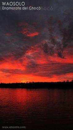 Nuestra tierra | Chocó-Colombia | Enamórate del Chocó | Flickr