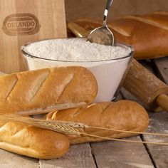Mr. Hero is partnered up with Orlando Baking Company of Cleveland to bring you the freshest bread!