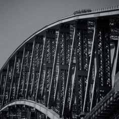 Sydney Harbour Bridge climb by Simon Hill on 500px