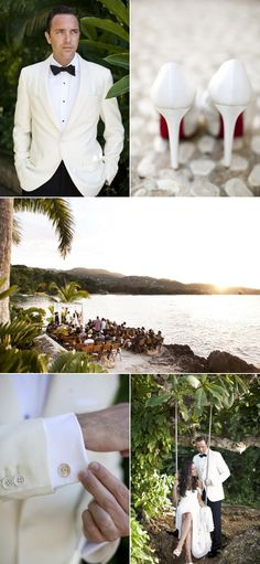 Jamaica Wedding @Dana Curtis Quinn inn @Courtney Baker Brown Perez @Laura Jayson Winter