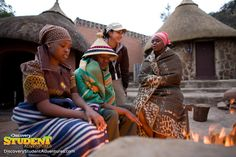Where i am hopefully going in 2013 to volunteer-Learning about the culture in South Africa