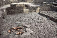 Als die Spanier blutig ihre Macht in Mexiko festigten, leisteten einige Azteken passiven Widerstand. Sie hielten im Verborgenen an ihrer Kultur fest, wie neue archäologische Funde zeigen.