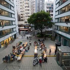 Hong Kong can be quick to bulldoze over the past. But in a refreshing exception, a 1950s-era complex of police dorms in trendy Soho has been restored and reborn as PMQ, a mix of pop-up shops, galleries showcasing emerging local artists, a cooking school, and restaurants.