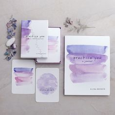 Practice You Daily Awakening Deck Aldea Global, Exploding Gift Box, Meditation, Paint Cards, Affirmation Cards, Triquetra, Oracle Cards, Field Guide, Inspirational Books