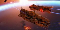 Homeworld Remastered to Release in February • Load the Game