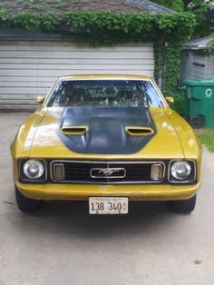 1973 Mustang Mach ---- same age as me! Ford Mustang Shelby Cobra, 1973 Mustang, Mustang Mach 1, Mustang Cars, Ford Mustangs, Shelby Gt500, Classic Mustang, Ford Classic Cars, Muscle Cars