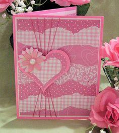@ Amor de papel...contendo promessas!