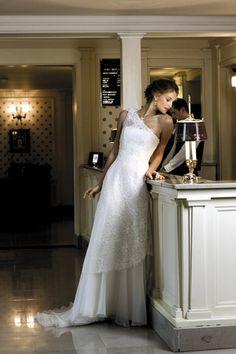 Abiti da sposa #Cymbeline