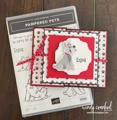 Gift Cards Money, Free Gift Cards, Dog Cards, Kids Cards, Stampin Up Catalog, Monster High Dolls, Animal Cards, Funny Art, Stamping Up