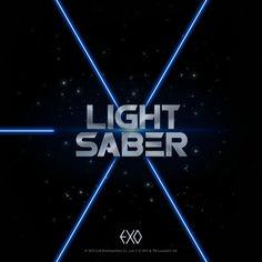 Light saber exo