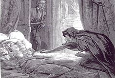 The legend of the Strigoi comes from Romania and is arguably the most direct reference to what we today would call a vampire. A strigoi is the soul of a deceased person that rises from its grave at night to plague the living.