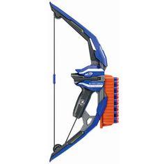 Nerf N-Strike Elite Stratobow Blaster
