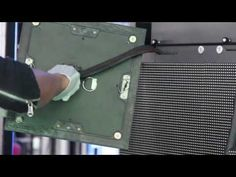 Front Serviceability Video about Torpedo LED™ Marshall Speaker, Led