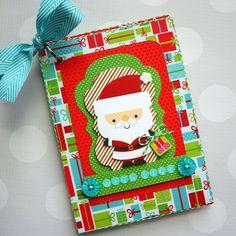 Christmas Wish List Organizer