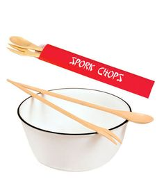 Ramen Utensils   Find something for everyone on your list with fun and inexpensive ($20 and under) ideas from our holiday gift guide.