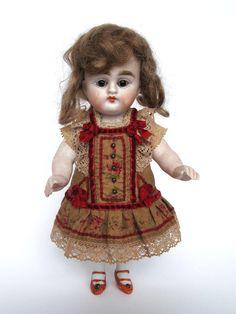 US $159.49 New in Dolls & Bears, Dolls, Antique (Pre-1930)