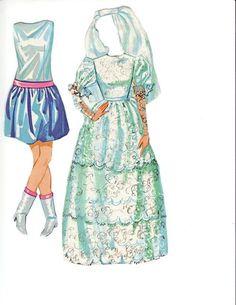 1969 Barbie