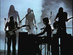 Pink Floyd ... Live at Pompeii.
