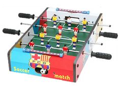 Arcade Electronic High Quality Baby Foot Game Table