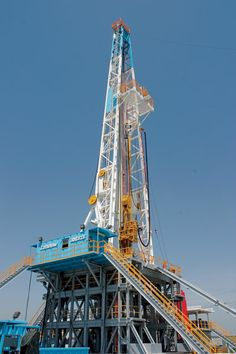 Latshaw Drilling Rig Fleet | Drilling & Completion News | Drilling Contractor