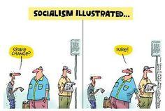 Socialism Illustrated...