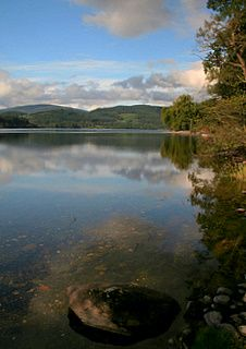 Loch Ard, Scotland - Wikipedia, the free encyclopedia