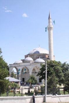 Mustafa Pasha Mosque in Skopje, Macedonia built in 1492