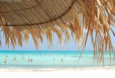 Kαλοκαίρι στην Χρυσή ... τύφλα να χει η Καραιβική 'Oποιος θέλει να ρίξει μια βουτιά ας πατήσει εδώ  https://www.youtube.com/watch?v=jvW-gYjoVH4  Summertime in South Crete, Chrissi islet