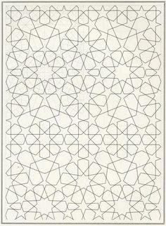 Pattern in Islamic Art - BOU 156