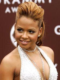 ... hair styles for black women on Pinterest | Remy Hair, Black Women and