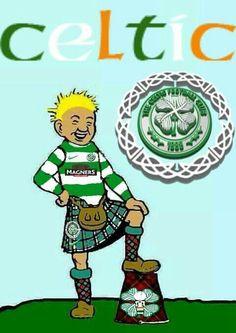 Celtic Fc Tattoo, Celtic Team, Scottish Tattoos, Irish Republican Army, Glasgow Scotland, Poor Children, Sports Art, Football Team, Badge