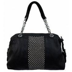 Minerva Collection Diamante Detail Fashion Shoulder Handbag Black Minerva Collection, http://www.amazon.co.uk/dp/B002Z9J8N4/ref=cm_sw_r_pi_dp_1NlUqb0XXKTRP