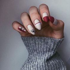2019 is Also Very Fashionable Nail Polish Designs and Shapes 2019 is Also Very Fashionable Nail Polish Designs and ShapesBy Posted on July nails are very nice but ver Nail Polish Designs, Nail Designs, Gel Nail Colors, Manicure E Pedicure, Creative Nails, Perfect Nails, Matte Nails, Glitter Nails, Trendy Nails