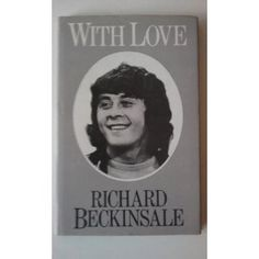 Poetry from the wonderful Richard Beckinsale