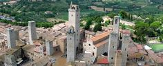 San Gimignano | Sito ufficiale | città del Patrimonio Culturale e Naturale…