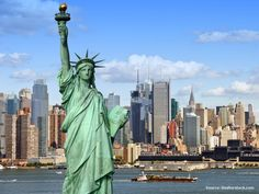 TO BE OR NOT TO BE IN NEW YORK? ... http://www.desperado.cz/new-york-1/ ... #newyork #usa