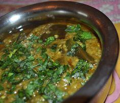 One pot Baingan
