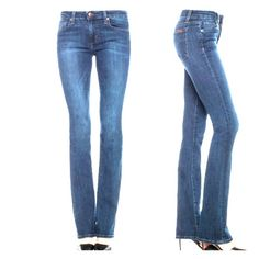 Joe's Jeans: Keely, skinny boot cut Joe's Jeans: Keely, Skinny Boot Cut. Size: 27. Dark wash jeans. These are brand new!!! ( no tags, only washed. No wear! ) Joe's Jeans Jeans