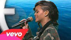 Rihanna - Diamonds (Live on SNL) Music Pics, Jazz Music, Music Videos, The Jazz Singer 1927, Rihanna Music, Rihanna Diamonds, Love Me Harder, Imagine Dragons, Musica