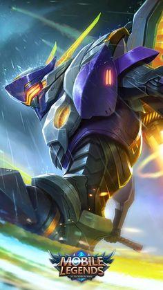 Storm Wallpaper, Hero Wallpaper, Naruto Wallpaper, Mobiles, Bruno Mobile Legends, Alucard Mobile Legends, Moba Legends, Gundam Wallpapers, Gaming Wallpapers