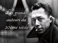 Les plus grands auteurs français du 20ème siècle (citations)