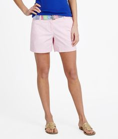 Dayboat Classic Casual Shorts for Women | Vineyard Vines