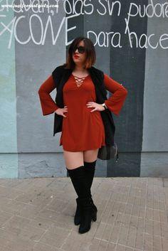Ya teneis nuevo post por el blog, hoy hablamos del color teja  http://www.justforrealgirls.com/2015/11/outfit-tendencias-en-color-teja.html  ¡No te lo pierdas! #colorteja #newpost #newlook #tdsmoda #justforrealgirls #fashionblogger #bloggerlife #bloggerssevilla #ootd #outfitoftoday