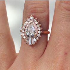 Heidi Gibson ring design
