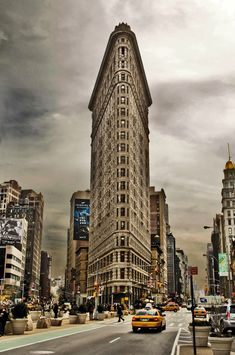 flatiron building - - Yahoo Image Search Results
